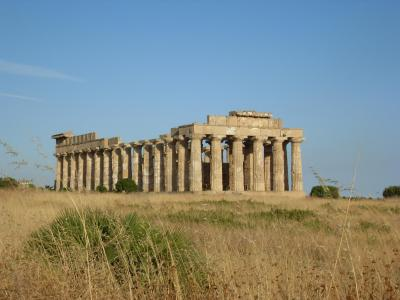 Case di Latomie - Castelvetrano Selinunte - Foto 9