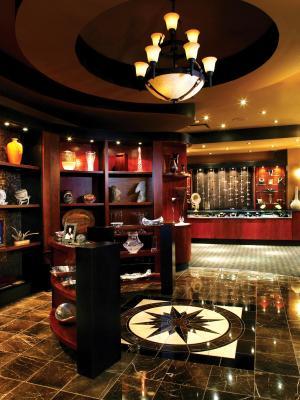 Thunder Falls Buffet - Seneca Niagara Resort & Casino