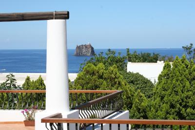 Pedra Residence - Stromboli - Foto 2