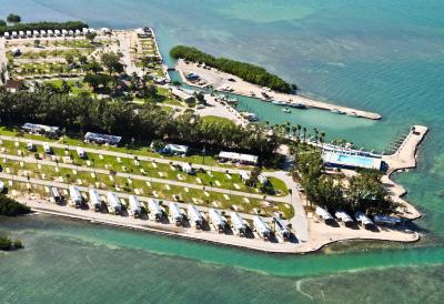 Fiesta Key Rv Resort Layton Fl Booking Com