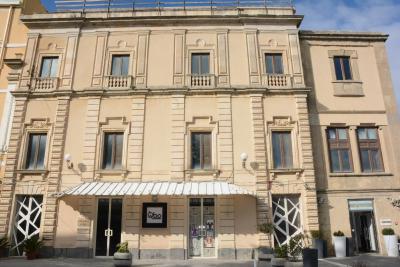 Una Casa al Belvedere - Enna