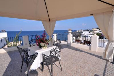 Hotel Villaggio Stromboli - Stromboli - Foto 2