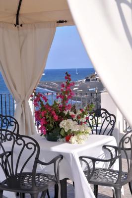 Hotel Villaggio Stromboli - Stromboli - Foto 9