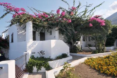 Hotel Villaggio Stromboli - Stromboli - Foto 5