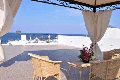 Hotel Villaggio Stromboli - Stromboli - Foto 11