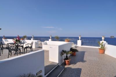 Hotel Villaggio Stromboli - Stromboli - Foto 4