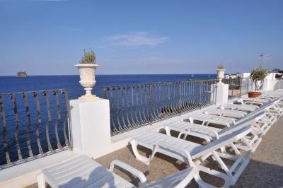 Hotel Villaggio Stromboli - Stromboli - Foto 14