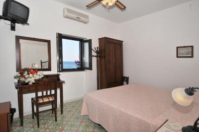 Hotel Villaggio Stromboli - Stromboli - Foto 7