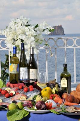 Hotel Villaggio Stromboli - Stromboli - Foto 27