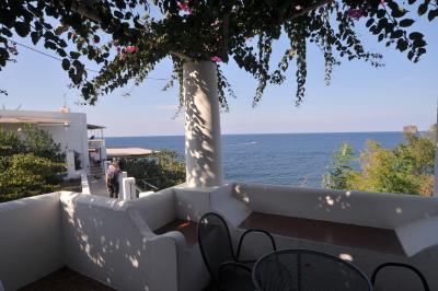 Hotel Villaggio Stromboli - Stromboli - Foto 28