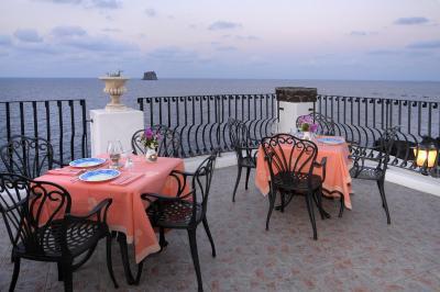 Hotel Villaggio Stromboli - Stromboli - Foto 34