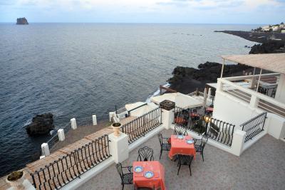 Hotel Villaggio Stromboli - Stromboli - Foto 37