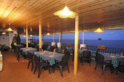 Hotel Villaggio Stromboli - Stromboli - Foto 38