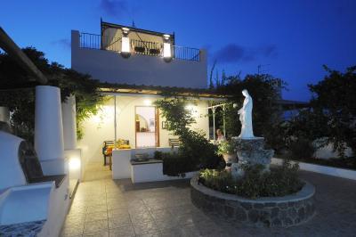 Hotel Villaggio Stromboli - Stromboli - Foto 16