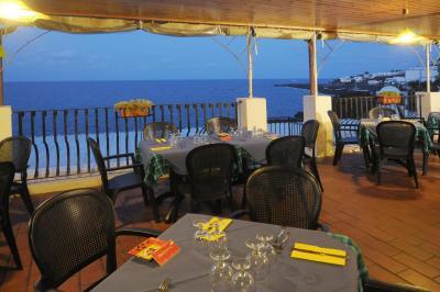 Hotel Villaggio Stromboli - Stromboli - Foto 40