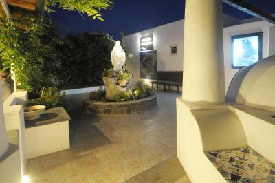 Hotel Villaggio Stromboli - Stromboli - Foto 41