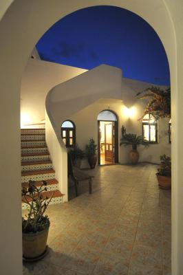 Hotel Villaggio Stromboli - Stromboli - Foto 42