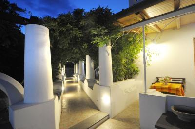 Hotel Villaggio Stromboli - Stromboli - Foto 43