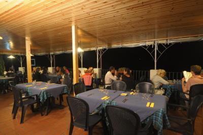 Hotel Villaggio Stromboli - Stromboli - Foto 45