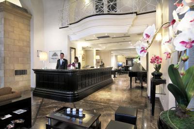 Il Principe Hotel - Catania - Foto 2