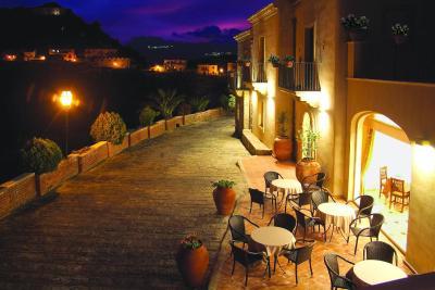 Resort Borgo San Rocco - Savoca - Foto 6