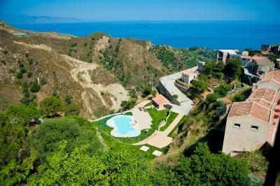 Resort Borgo San Rocco - Savoca - Foto 2
