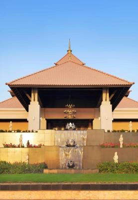 Anantara dubai the palm resort and spa booking