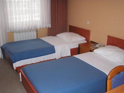 Hotel Dubrava Zagreb of Zagreb Hotel Dubrava