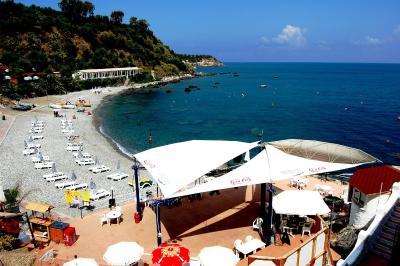 Hotel Cirucco Village - Milazzo - Foto 16
