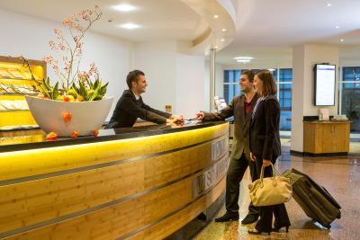 Best Western Plus Hotel Am Schlossberg Nurtingen