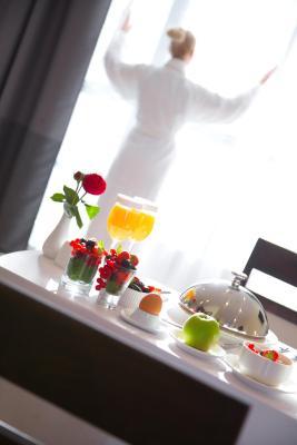 Русские Сезоны Делюкс отель