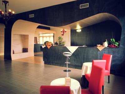 Althea Palace Hotel - Castelvetrano Selinunte - Foto 2