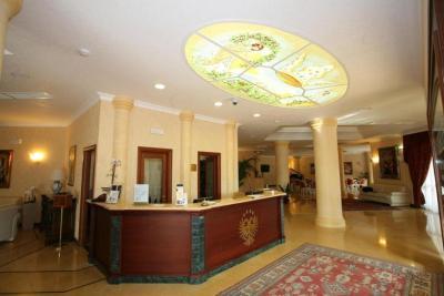 Hotel Federico II - Enna - Foto 16