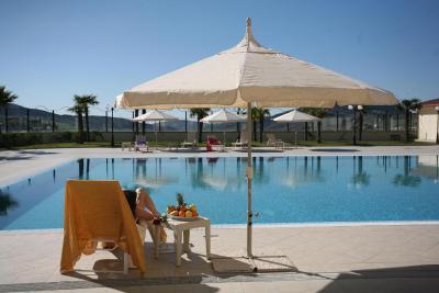 Hotel Federico II - Enna - Foto 17