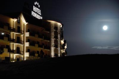 Hotel Federico II - Enna - Foto 14