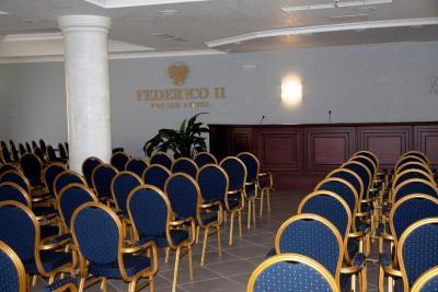 Hotel Federico II - Enna - Foto 19