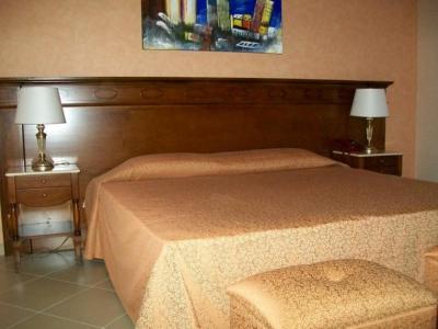 Hotel Federico II - Enna - Foto 21