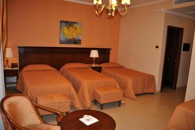 Hotel Federico II - Enna - Foto 5