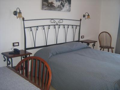 Hotel Punta Barone - Santa Marina Salina - Foto 2
