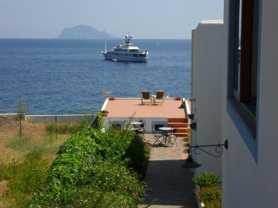 Hotel Punta Barone - Santa Marina Salina - Foto 8