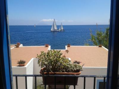 Hotel Punta Barone - Santa Marina Salina - Foto 16