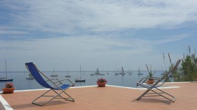 Hotel Punta Barone - Santa Marina Salina - Foto 20