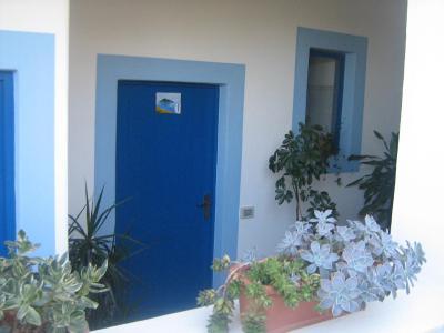Hotel Punta Barone - Santa Marina Salina - Foto 18