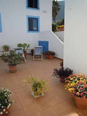Hotel Punta Barone - Santa Marina Salina - Foto 19