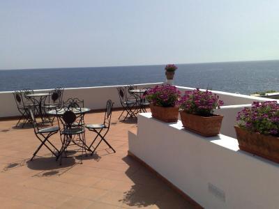 Hotel Punta Barone - Santa Marina Salina - Foto 10