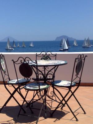 Hotel Punta Barone - Santa Marina Salina - Foto 3