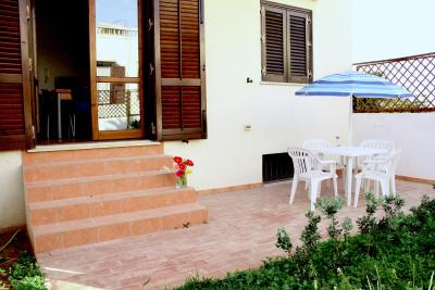 Residence Scirocco e Tramontana - Favignana - Foto 15