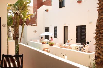 Residence Scirocco e Tramontana - Favignana - Foto 39