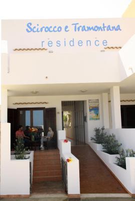 Residence Scirocco e Tramontana - Favignana - Foto 40