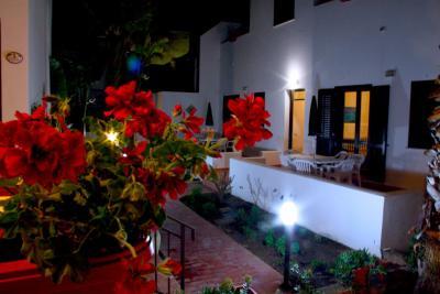 Residence Scirocco e Tramontana - Favignana - Foto 7